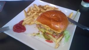 Burger <3